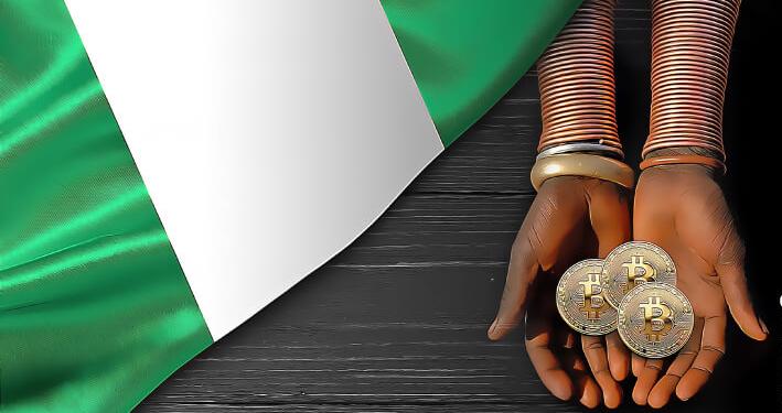 Nigerians Use Bitcoin