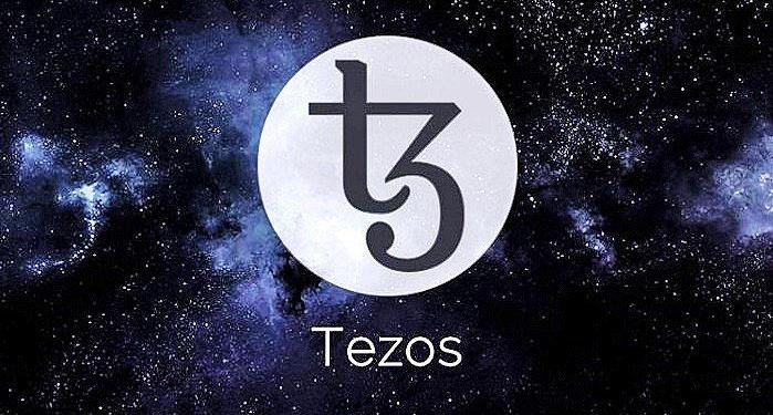 stake Tezos (XTZ) on Coinbase