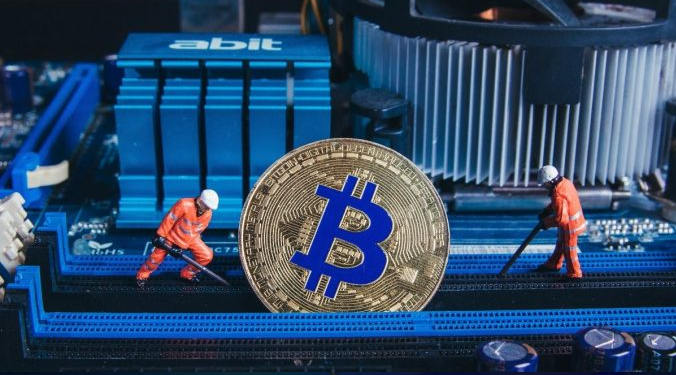 Bitcoin miners Find new home after China exodus
