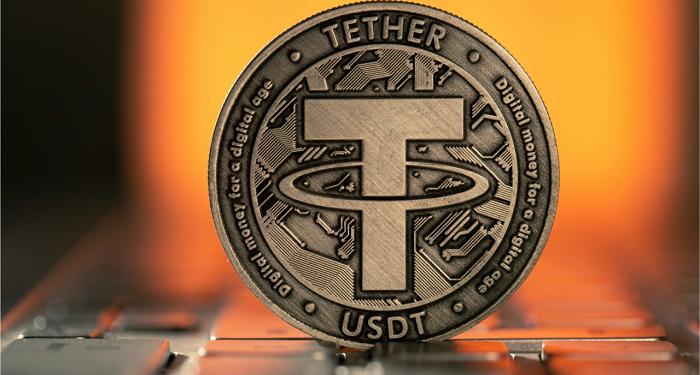 Circulating Tether Economy Nears 70 Billion 1 Billion Tethers Minted on Solana