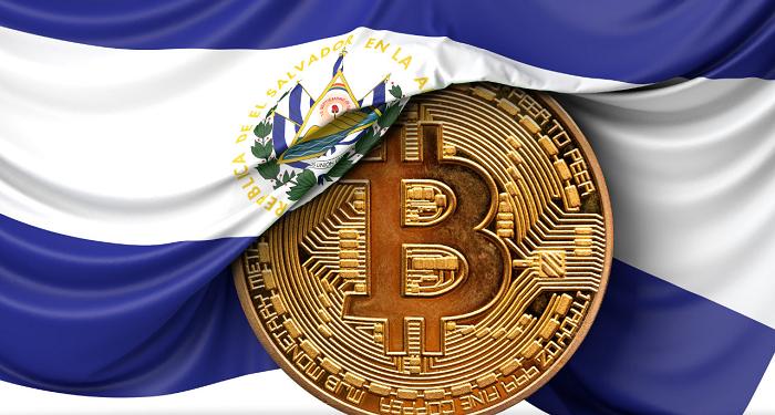 El Salvador Buys the Dip Countrys BTC Stash Grows