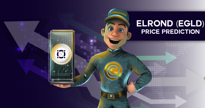 Elrond Price Prediction