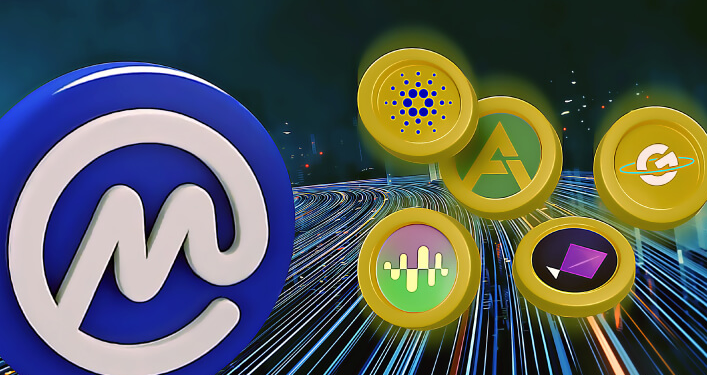 Top 5 Trending altcoins of the Day