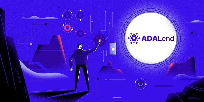 ADALends Revolutionary GM for an Evolutionary Cardano Based DeFi