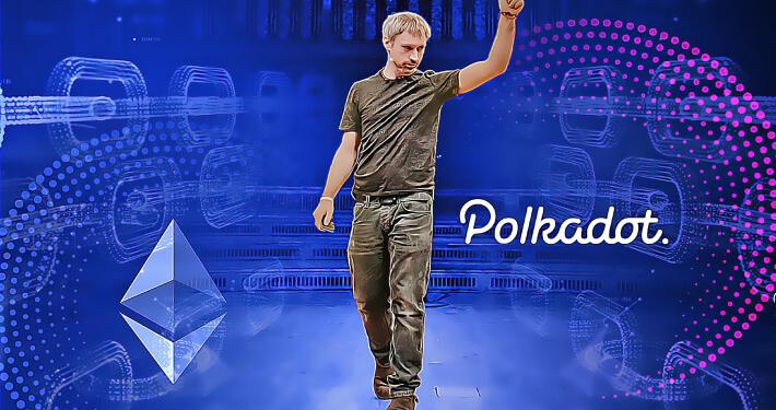 Polkadot Founder hopes to eliminate toxicity within the crypto world